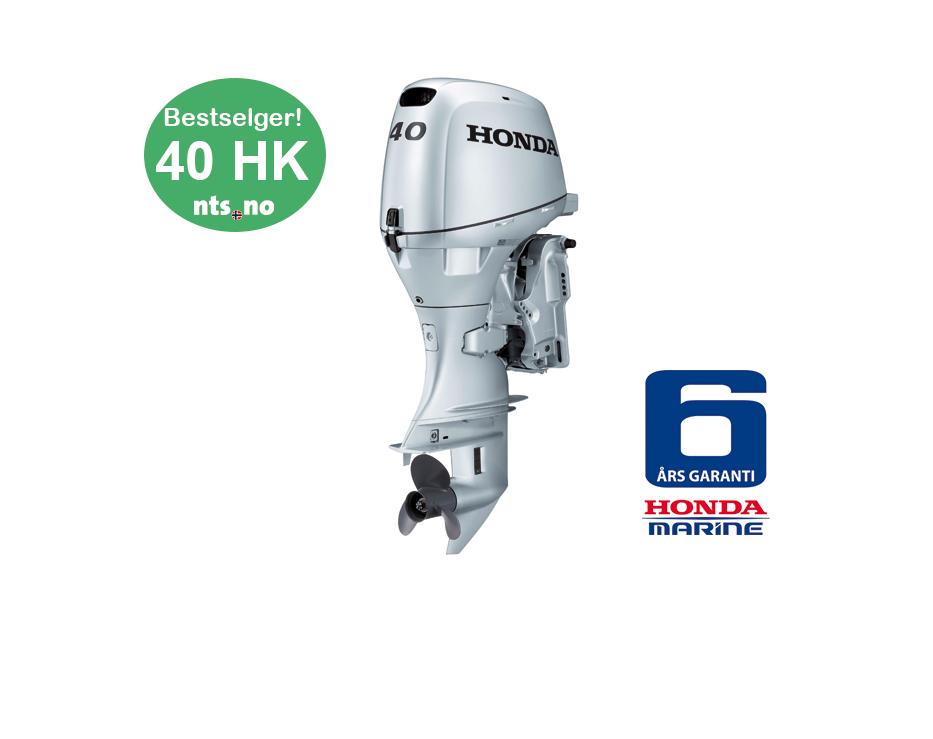 Båtmotor 40 hk pris